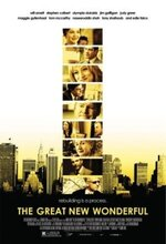 The Great New Wonderful (2005)