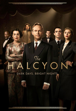 The Halcyon (2017)