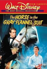 Gri Gömlekli At (The Horse in the Gray Flannel Suit) (1968)