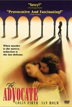 The Hour of the Pig (The Advocate) (1993)