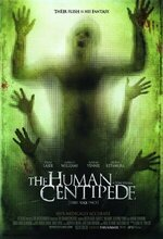 The Human Centipede (First Sequence) (The Human Centipede) (2009)