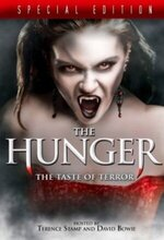 The Hunger (1997 - 2000)