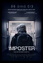 Hayat Avcisi (The Imposter) (2012)