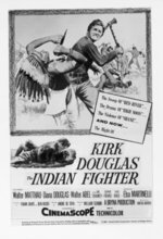 Asi cengaver (The Indian Fighter) (1955)