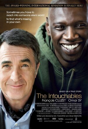Can Dostum (The Intouchables) (2011)