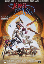 Nil'in incisi (The Jewel of the Nile) (1985)