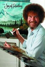 The Joy of Painting (1983 - 1994)