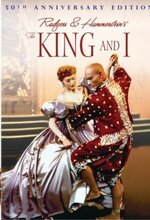 Kral ve ben (The King and I) (1956)