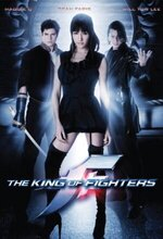 The King of Fighters (2010)