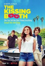 Delidolu (The Kissing Booth) (2018)