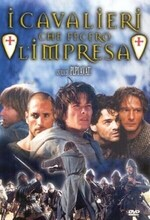 The Knights of the Quest (The Knights Who Made the Enterprise) (2001)