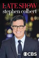 The Late Show with Stephen Colbert (2015 - )
