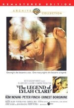 Disi seytan (The Legend of Lylah Clare) (1968)