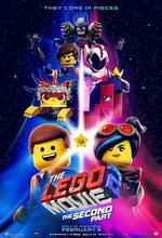Lego Filmi 2 (The Lego Movie 2: The Second Part) (2019)