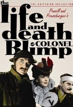 Kahraman subay (The Life and Death of Colonel Blimp) (1943)