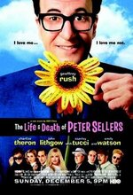 Karsinizda Peter Sellers (The Life and Death of Peter Sellers) (2004)