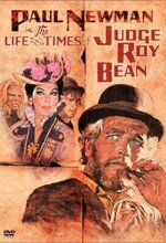 Kanunun bekçisi (The Life and Times of Judge Roy Bean) (1972)