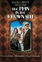 The Man in the Brown Suit (1989)