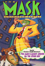 The Mask (1995 - 1997)