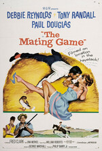 Önce Ask (The Mating Game) (1959)