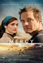 The Mercy (Deep Water) (2018)