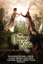 The Monkey King: The Legend Begins (2022)