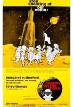 Ay'a Seyahat (The Mouse on the Moon) (1963)