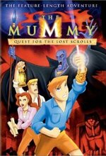 The Mummy: The Animated Series (2003)