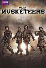 The Musketeers (2014 - 2016)