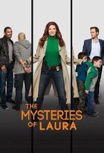 The Mysteries of Laura (2014 - 2016)