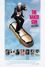 Çiplak silah (The Naked Gun: From the Files of Police Squad!) (1988)