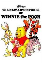 The New Adventures of Winnie the Pooh (1988 - 1991)