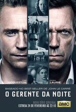 The Night Manager (John le Carré's The Night Manager) (2016)