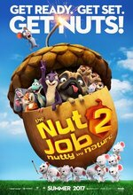 Findik Isi 2 (The Nut Job 2: Nutty by Nature) (2017)