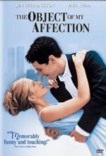 Askimin hedefisin (The Object of My Affection) (1998)