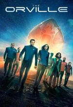 The Orville (2017 - )