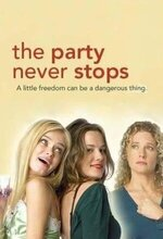 The Party Never Stops: Diary of a Binge Drinker (2007)
