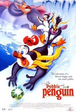 The Pebble and the Penguin (A Penguin Story) (1995)