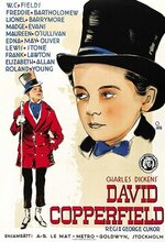 The Personal History, Adventures, Experience, & Observation of David Copperfield the Younger (David Copperfield) (1935)