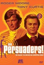 The Persuaders! (1971 - 1972)