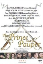 Prens ve dilenci (The Prince and the Pauper) (1977)