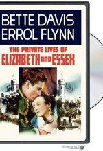 The Private Lives of Elizabeth and Essex (Essex and Elizabeth) (1939)