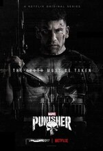The Punisher (2017 - 2019)