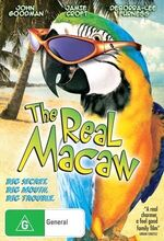 The Real Macaw (1998)