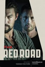 The Red Road (2014 - 2015)