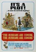 Ruslar geliyor (The Russians Are Coming the Russians Are Coming) (1966)