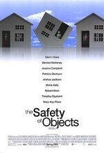 Mal Canin Yongasi (The Safety of Objects) (2001)
