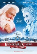Noel Baba 3 (The Santa Clause 3: The Escape Clause) (2006)