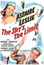 The Sky's the Limit (1943)