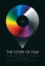 The Story of Film: An Odyssey (2011)